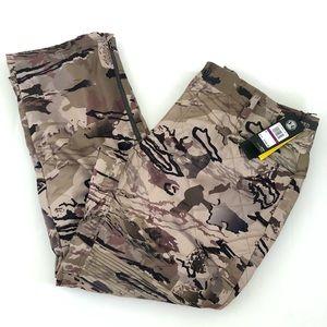 Under Armour Storm Barren Camo Pants MidSeason Kit